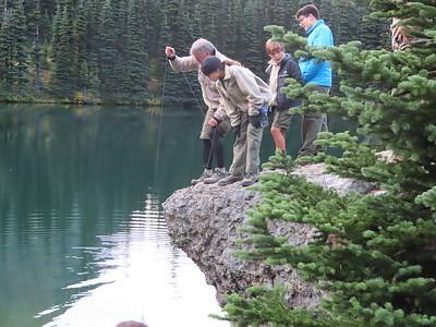 Silver Lake - Sep 20-22