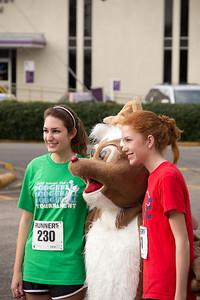CHRISTUS St. John Reindeer Run 2011-- Event Shoot-- Part ll