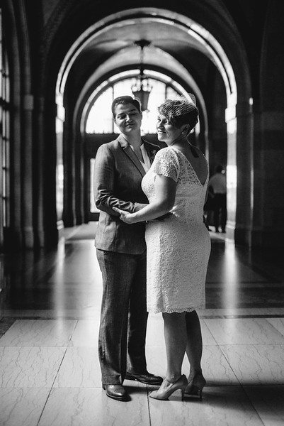 Jill & Kasie Elopement B&W-240.jpg