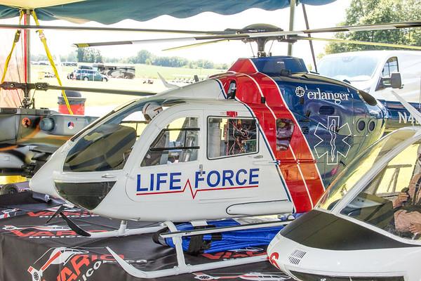 2017 RC Helicopter Nats - Academy of Model Aeronautics - 8-2-2017