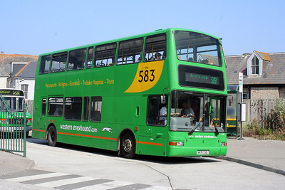 01. 51 Reg Buses around the UK