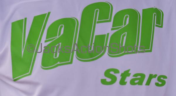 VaCar Stars vs Northern Virginia Force