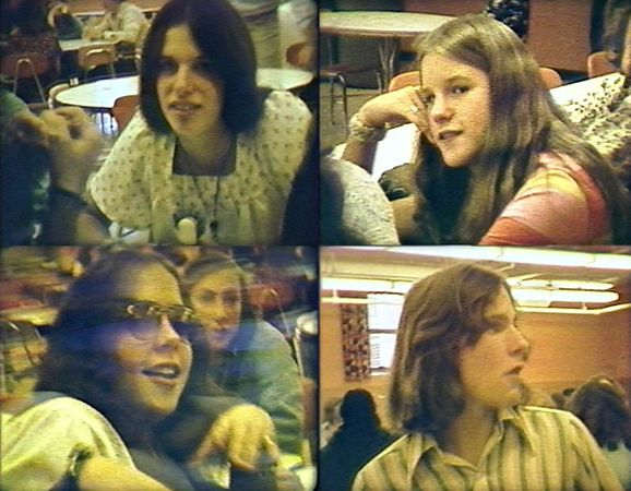 lisa, jane, chris, igor