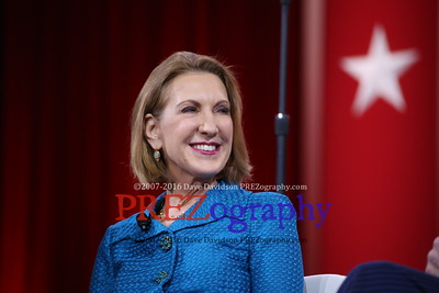 Carly Fiorina CPAC 2105 Mainstage