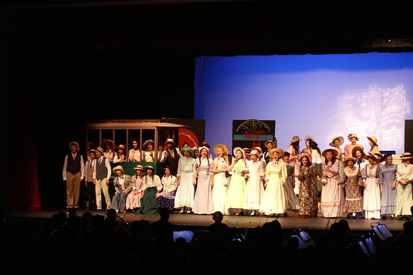 Hello Dolly! - 2nd Performance