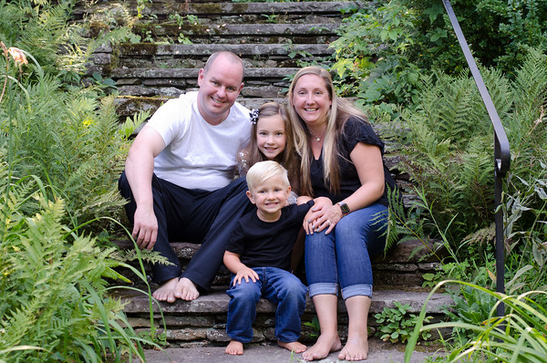 Lindberg Family