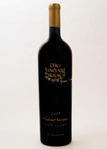The Vineyard House