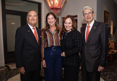 Honoring Dr. Eduardo C. Alfonso & the Bascom Palmer Eye Institute