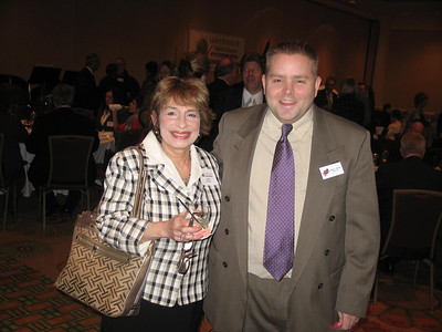 Chamber Annual Meeting and Awards Banquet