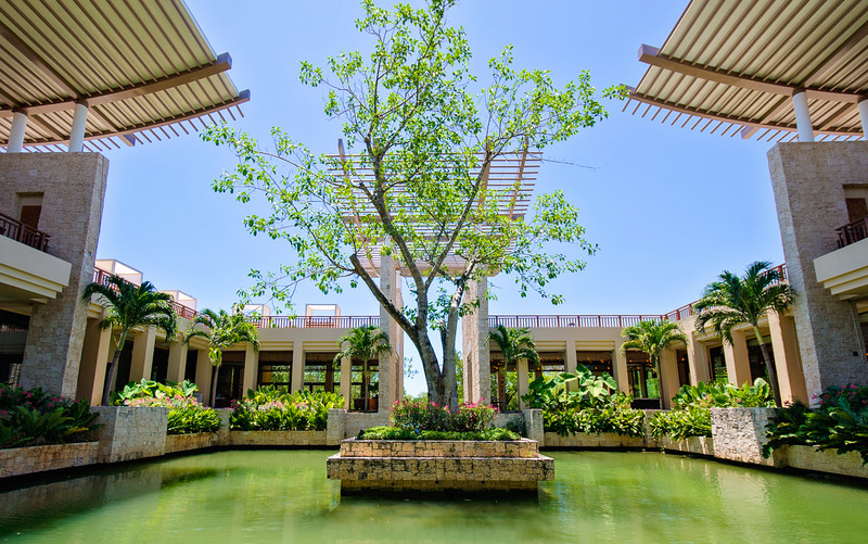 Banyan Tree Mayakoba (Mexico)