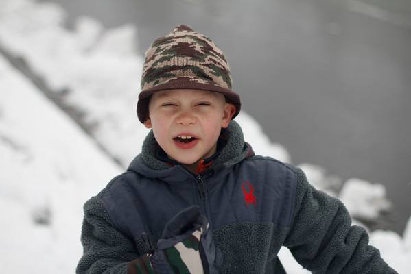 Snow Day 2011