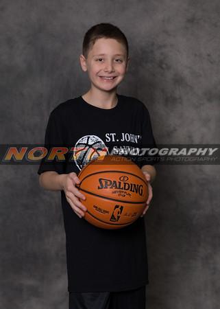 (2014 TC-118) 5/6 Nets - Coach Conway