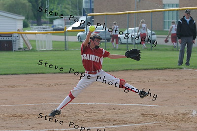 2014 St Ansgar Softball