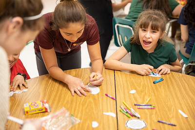 UT Health Occupational Therapy Visits EISD