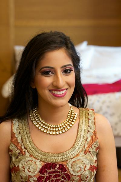 Le Cape Weddings - Indian Wedding - Day 4 - Megan and Karthik Getting Ready II 27.jpg