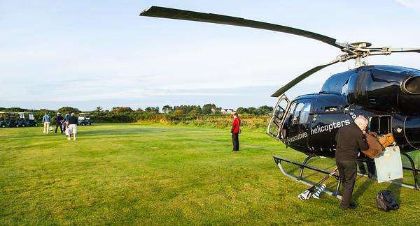 Carr Golf Operational