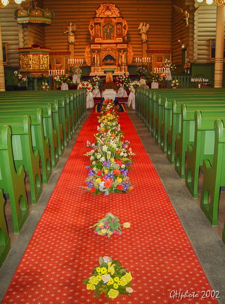 Fars begravelse i kirken002.jpg