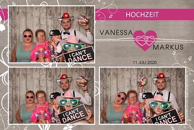 Vanessa & Markus