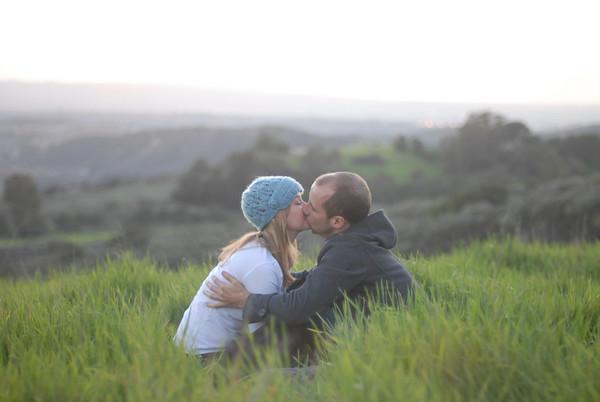 Josh and Christina Engagement <br> Orange County, CA