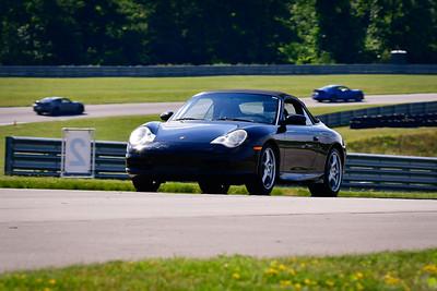 2021 SCCA TNiA June 24 Pitt Nov Blk Porsche Conv