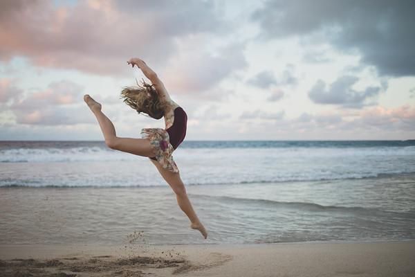 2017-12-28 Mia Ballerina