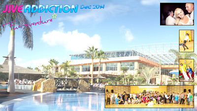 Barcelo Fuerteventura Thalasso Spa 2014