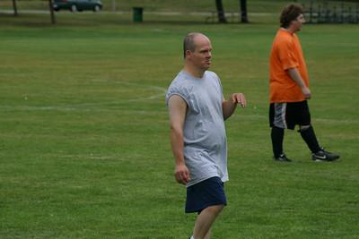 Greg Soccer