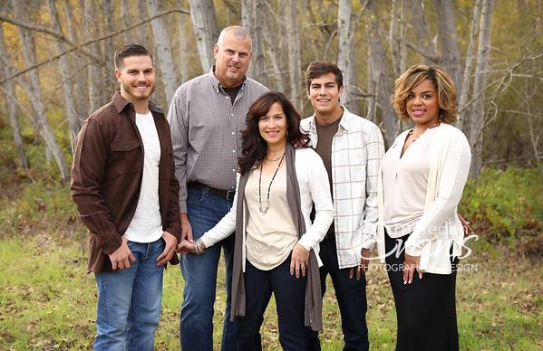 Wegley Family