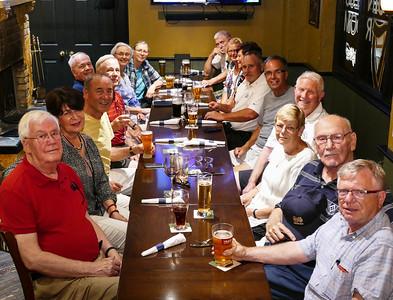 Pub Night - July 28