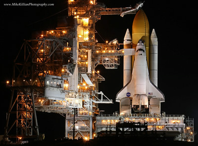 STS-133 / Discovery's Final Mission