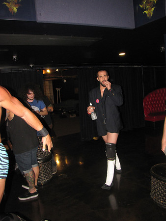 Beyond Wrestling August 22, 2013