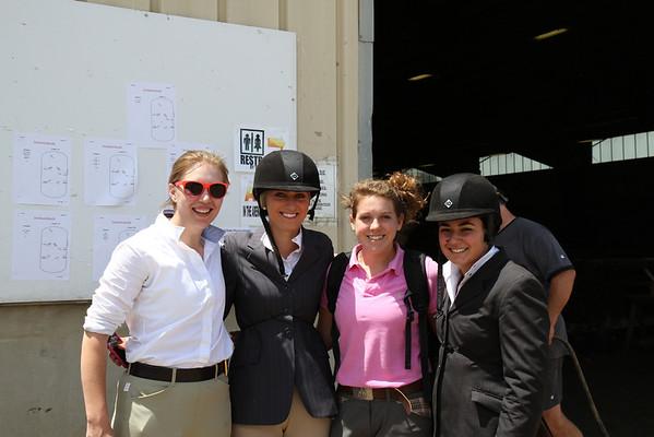 2012 Northeast Benefit Horse Show