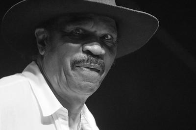 Ann Arbor Blues Festival 2017 - Benny Turner & Real Blues