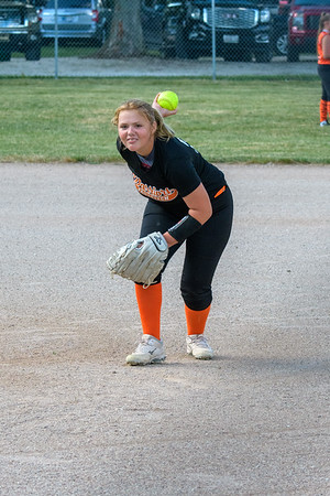 2020-07-13 WVGSL softball Warriors 07
