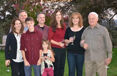 Litschke's 10 year anniversary party
