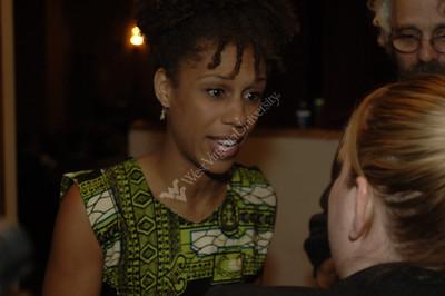 24410 WVU Alumna  African Princess Sarah Culberson
