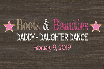 2019-02-09 Boots and Beauties