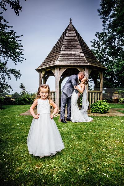 Ashley & Durham wedding