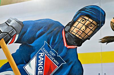 AMHL Flames v. Fort Sask Rangers Oc 24/15