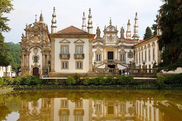 Casa Mateus