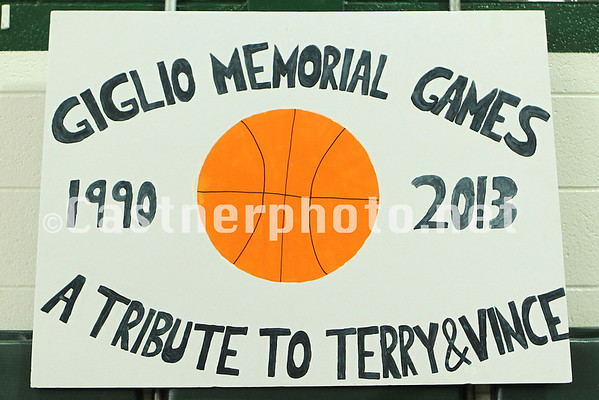 Giglio Games 2013