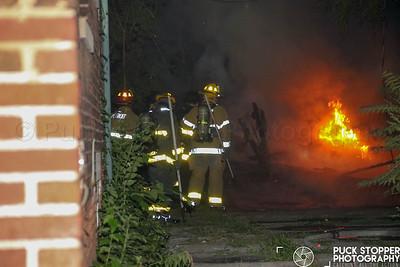 Still Alarm - 2260 Gladstone St, Detroit, MI - 7/5/18