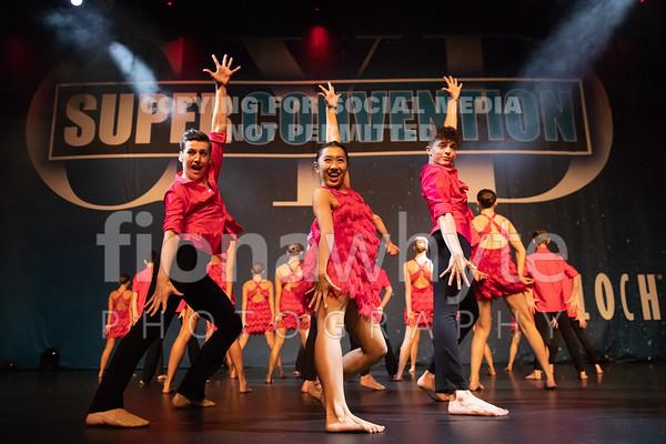 CYD? Dance Stars