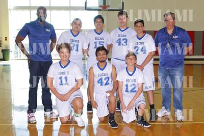 Basketball | JV Boys | 2/9/18