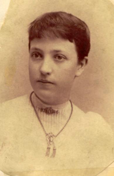 Mary Maude Early 1900s