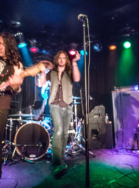 LOVE&a38 Viper Room June 2013