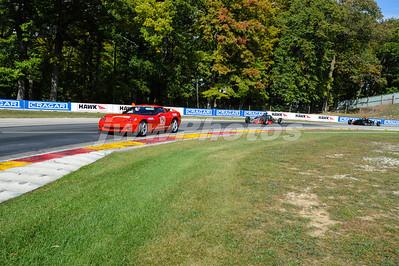Race 10 - FF