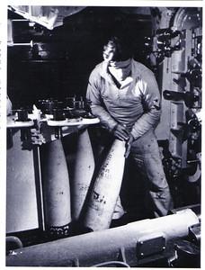 Dad WWII Prinz Eugen