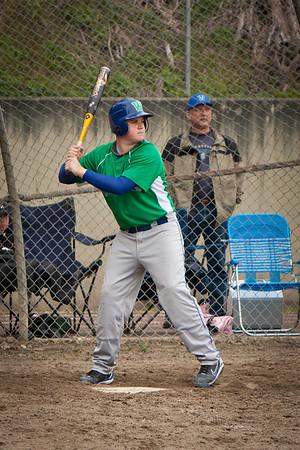 Woodinville Baseball