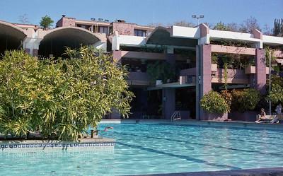 Club Med Playa Blanca February 1984